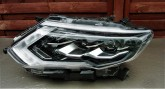 NISSAN X-TRAIL T32 LIFT LAMPA LEWA FULL LED